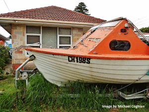 Boat still for sale