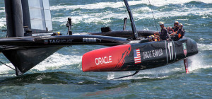 America's Cup 2013 - Oracle