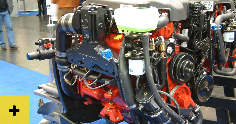 Boat Engine: Boat Engine Replacement Cost