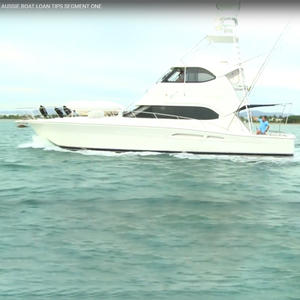 Boat Loan Tips - Segment 1 video cover image