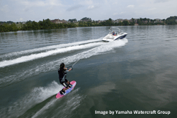 Image by Yamaha Watercraft Group
