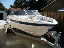 Boat Private Sales