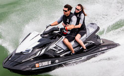 5 Great Jet Skis On The Personal Watercraft Market | Aussie