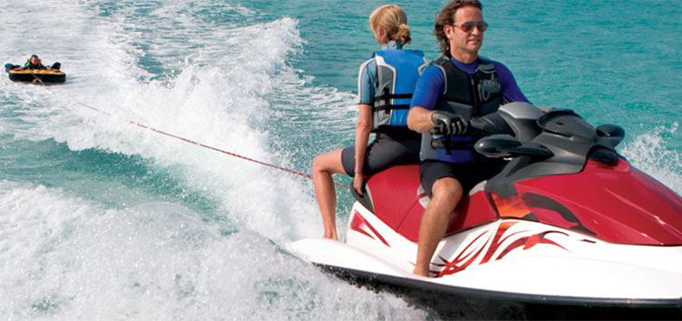 5 Great Jet Skis (Personal Watercraft) On The Market