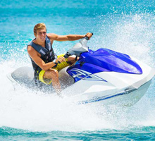 Jet Skis For Fishing | Aussie Boat Loans