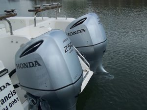 Everything You Need To Know About Outboard Engines | Aussie
