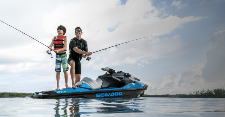 All You Need to Know About Jet Ski Fishing