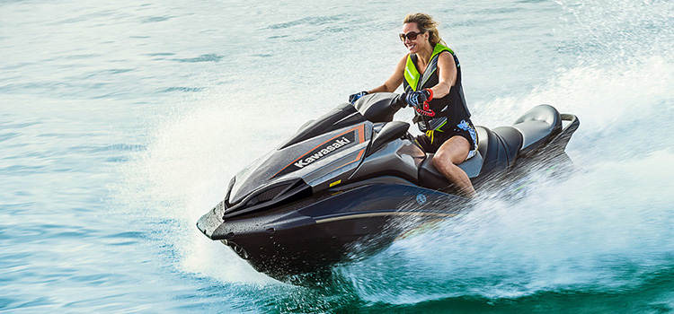 Major Jet Ski Brands Compared